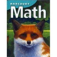 Harcourt Math: Level 5 (Harcourt School Publishers Math)