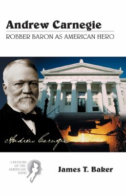 andrew carnegie hero or not A century of heroes [douglas r chambers] on amazoncom free shipping on qualifying offers published on the occasion of the one-hundredth anniversary of the carnegie hero fund commission.