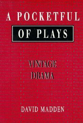 Vintage Drama A Pocketful Of Plays