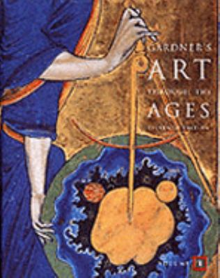 Gardners Art Through the Ages With Infotrac