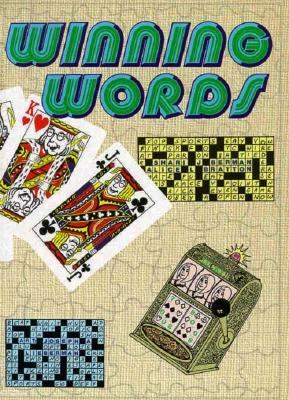 Winning Words - Shari J. Berman - Paperback