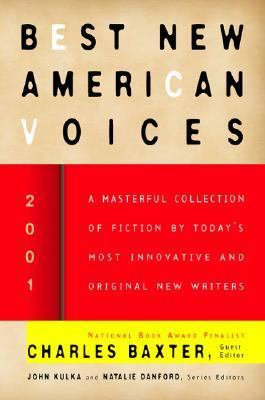 Best New American Voices 2001