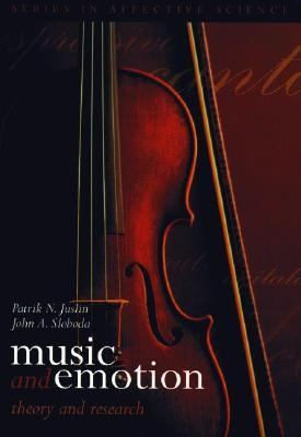 Music and Emotion Theory and Research