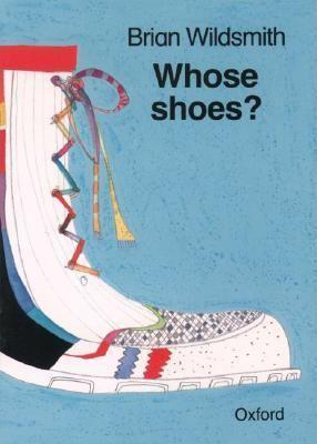 Whose Shoes?