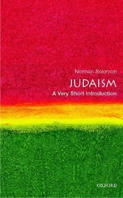 Judaism A Very Short Introduction