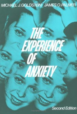Experience of Anxiety A Casebook