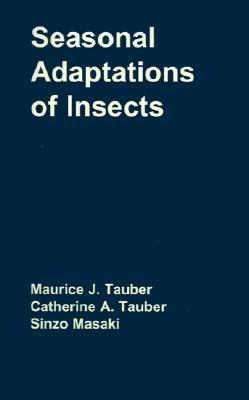 Seasonal Adaptations of Insects