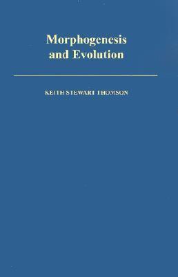 Morphogenesis and Evolution
