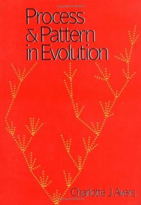 Process and Pattern in Evolution