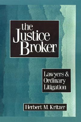Justice Broker Lawyers and Ordinary Litigation