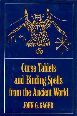 Curse Tablets+binding Spells From...