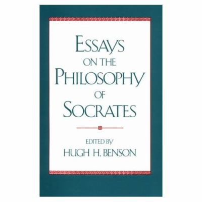 essays on philosophy of socrates Philosophy is very complex in its essence but it always aims at the revelation of truth therefore, philosophic studies become the permanent quest of truth at this.