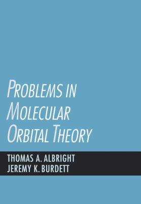 Problems in Molecular Orbital Theory