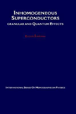 Inhomogeneous Superconductors Granular and Quantum Effects