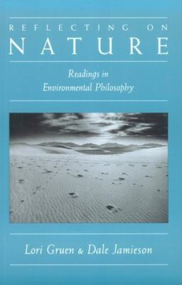 Reflecting on Nature Readings in Environmental Philosophy
