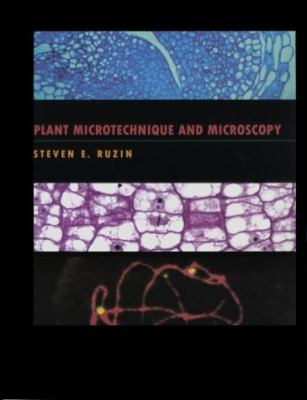 Plant Microtechnique and Microscopy