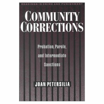 parole and intermediate sanctions Parole is a variation on imprisonment of convicted criminals intermediate sanctions traditionally, a person convicted of an offense was sentenced to probation, or sentenced to prison there was no middle ground.