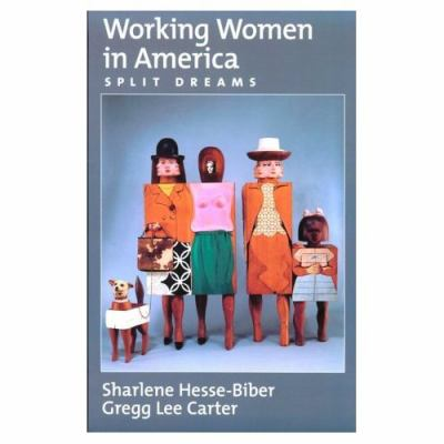 Working Women in America: Split Dreams