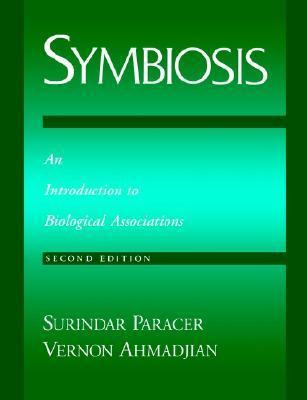 Symbiosis An Introduction to Biological Associations