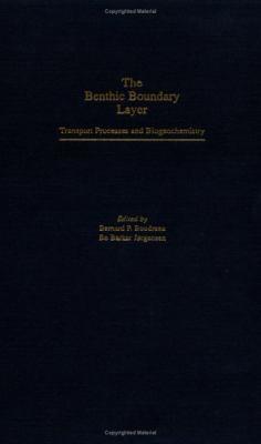 Benthic Boundary Layer Transport Processes and Biogeochemistry
