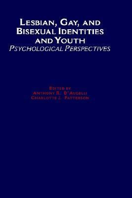Lesbian, Gay, and Bisexual Identities and Youth Psychological Perspectives