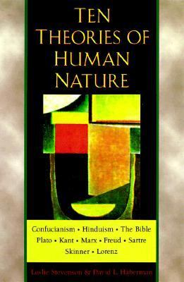 theories of human nature Morality and human nature robert mcshea publication year: 1990 the non-reductionist human nature theory is accurately described as emotivist value judgments begin with, derive their force and direction from, are eventually about, feelings.