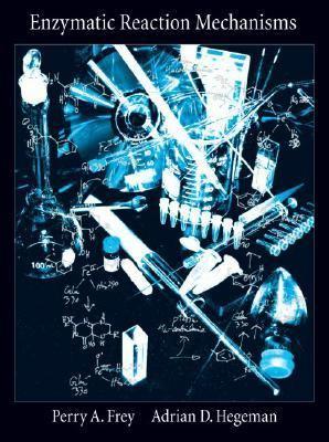 Enzymatic Reaction Mechanisms
