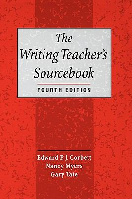 Writing Teacher's Sourcebook