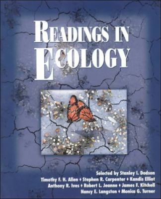 Readings in Ecology