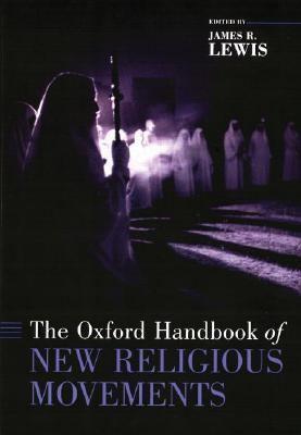 Oxford Handbook of New Religious Movements