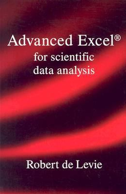 advanced excel data analysis pdf