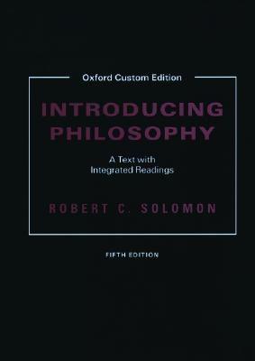 Intro Philosophy