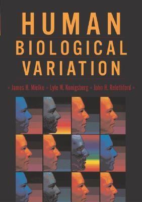 Human Biological Variation