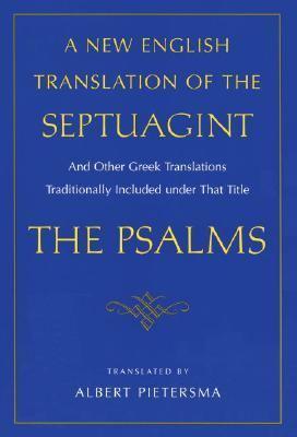 New English Translation of the Septuagint Psalms