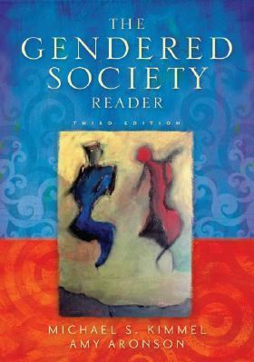 the gendered society reader 3rd edition pdf