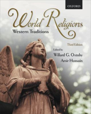 World Religions: Western Traditions