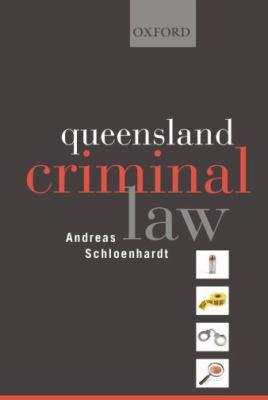 andreas schloenhardt queensland criminal law pdf
