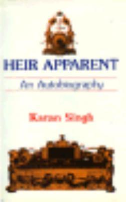 Heir Apparent: An Autobiography