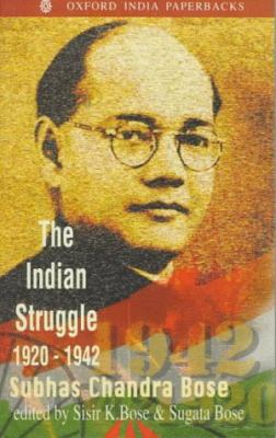 Indian Struggle, 1920-1942