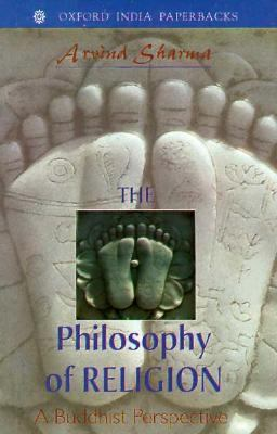 Philosophy of Religion A Buddhist Perspective