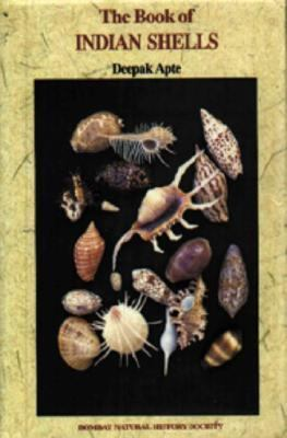 Book of Indian Shells