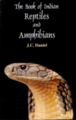 Book of Indian Reptiles and Amphibians