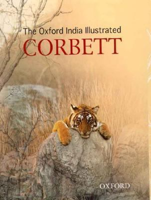 Oxford India Illustrated Corbett