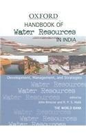 Handbook of Water Resources in India: Development, Management, and Strategies