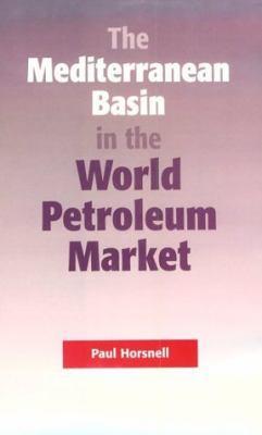 Mediterranean Basin in the World Petroleum Market