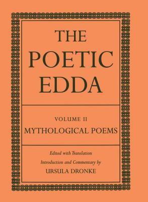 Poetic Edda Mythological Poems