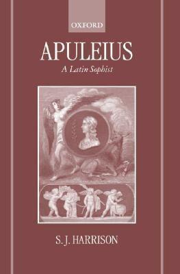 Apuleius A Latin Sophist