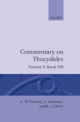 Historical Commentary on Thucydid