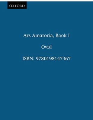 Ars Amatoria, Book I