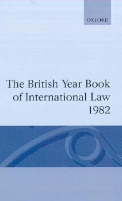 British Year Book of International Law